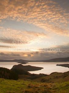 'Lomond Isles' - Balmaha, Loch Lomond, Scotland