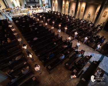 Living Rosary 2020
