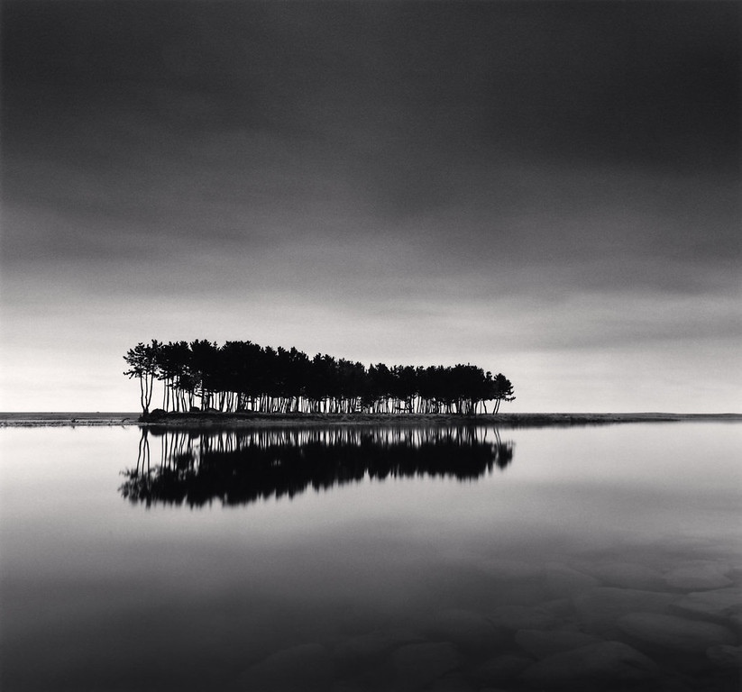 Famous Landscape Photographers - Michael Kenna