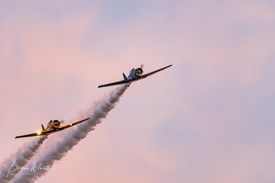 2019 Gilmer 4th of July Air Show