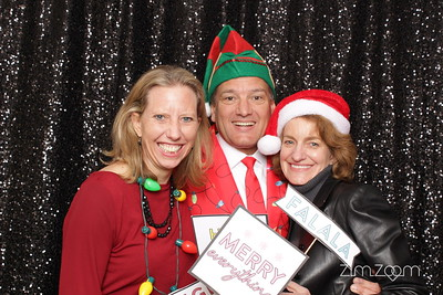 Maitland Firm Holiday Party