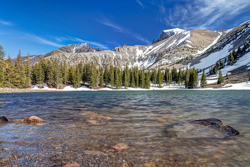 Stella Lake