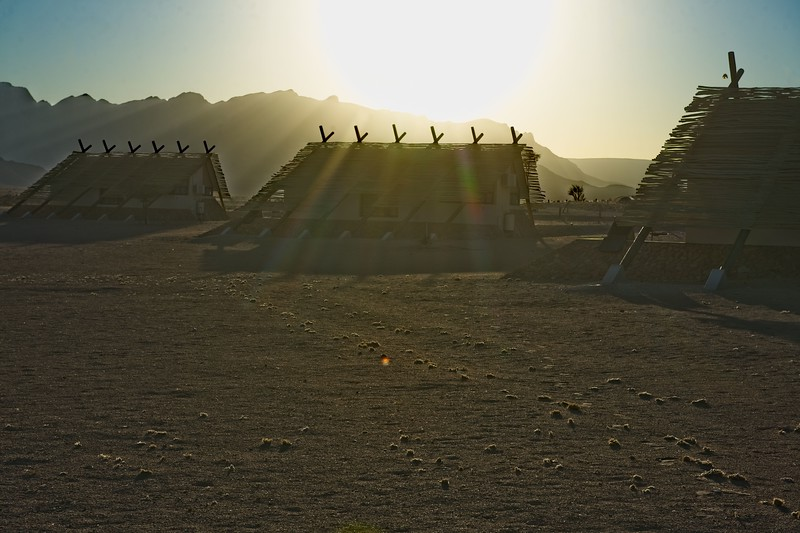 Desert Quiver Camp – Taleni Africa