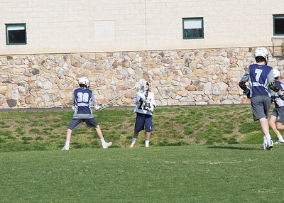 MS Boys Lacrosse