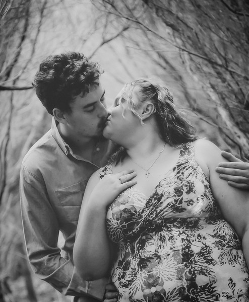 Bianca & Aaron - 2019