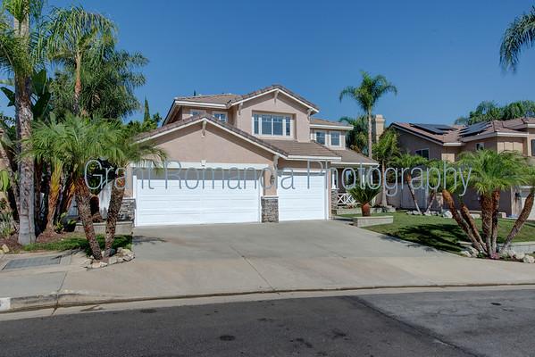 8233 E Blue Canyon Ct, Anaheim Hills