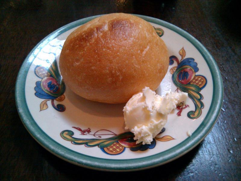 Zazie - Dinner Roll