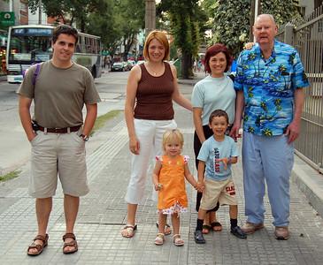 Uruguay 2007