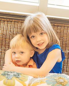 Ellie & Jackson