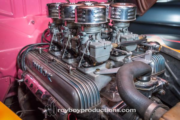 McPhail's 40 Ford