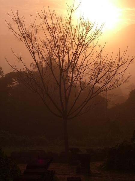 Sunrise - Hoi An, Vietnam