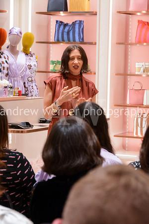 Kate Spade x Vogue Magazine VIP Event 4.10.19