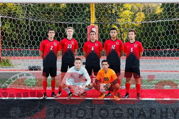 08-09-17 Boys Soccer Program Photo Day