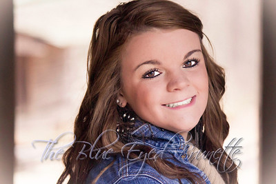 Katie Comer- Miss North Gaston