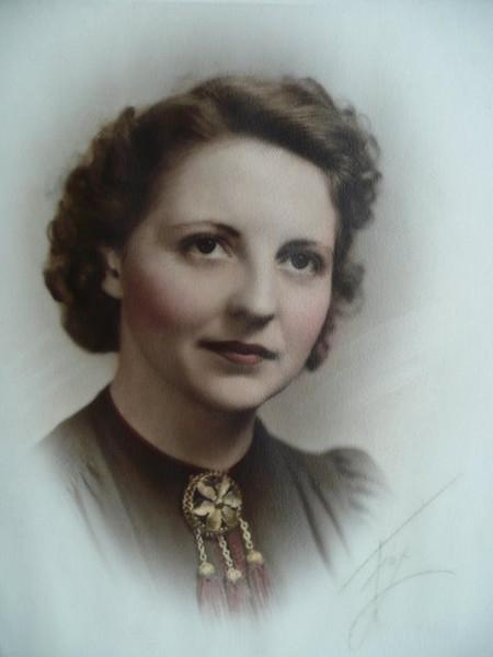 Dorothy Herdrich