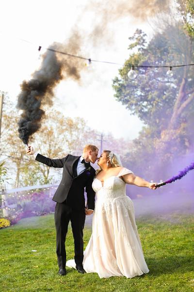 Brooke + Russ's Wedding