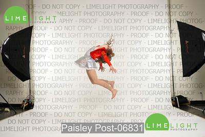 Paisley Post