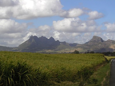 Mauritious Island tour