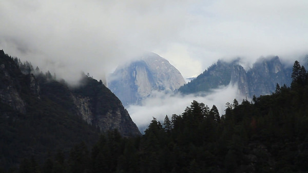 Yosemite Video