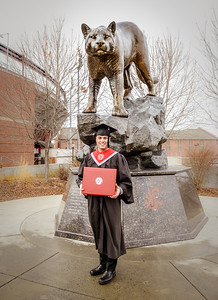WSU Grad Alex C