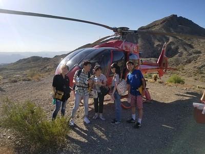 8/11/19 Eldorado Canyon ATV/RZR & Gold Mine Tour