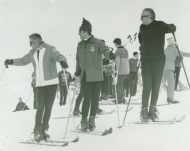 Franz Wilhelmsen Collection, 1960s-1980s