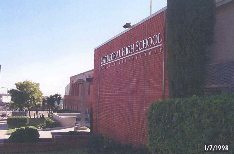 1998, School Front