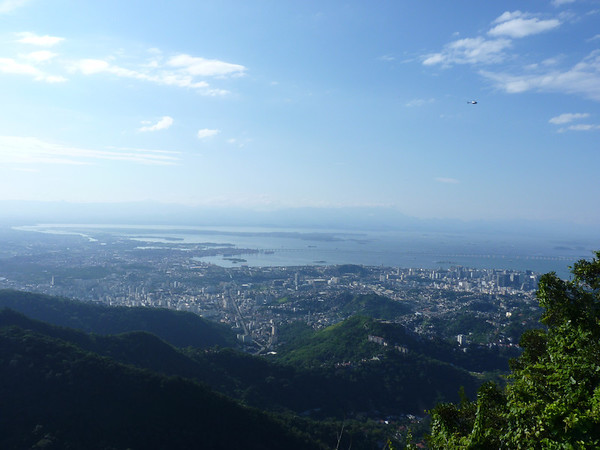 15 MAY 2011 Rio City Tour