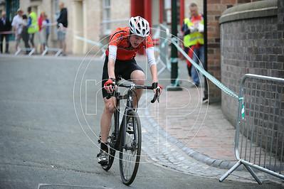 Queen Vic Cyclo Cross 2 - 28 Jun 14