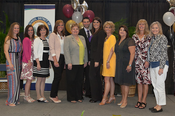 MEF Teacher Awards 3-2-2016