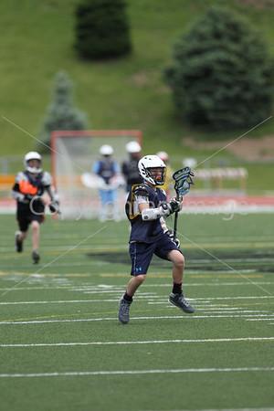 Omaha Youth U13 Boy's Championship Game