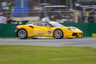Ferrari Challenge - 2020