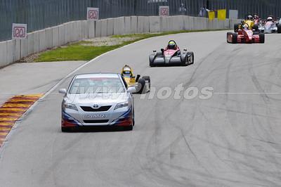 Race 7 - FV F500