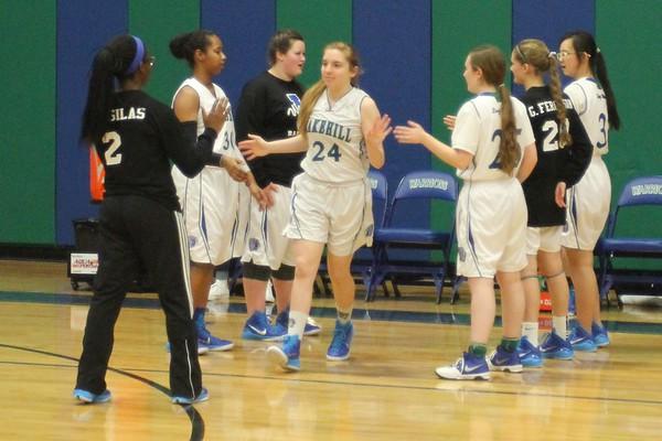 Basketball 2014/15