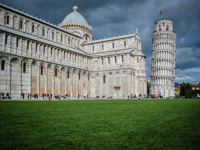 2008-03 Pisa