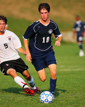2007 Nobles Varsity Soccer