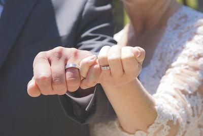 Holliday Wedding