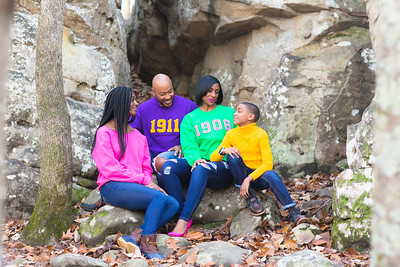 Coleman Family 120218