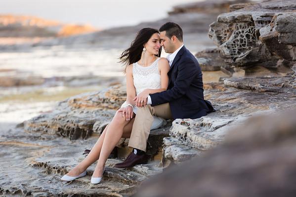 Maria & Talib's Engagement