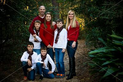Colhoun Family • Holiday Session