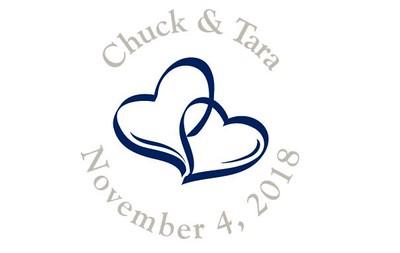 Chuck & Tara's Wedding!
