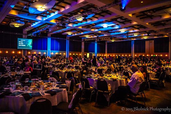 2015 BMA AWARDS Memphis