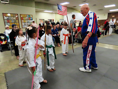 Southern End Martial Arts Tournament Oct6 2019