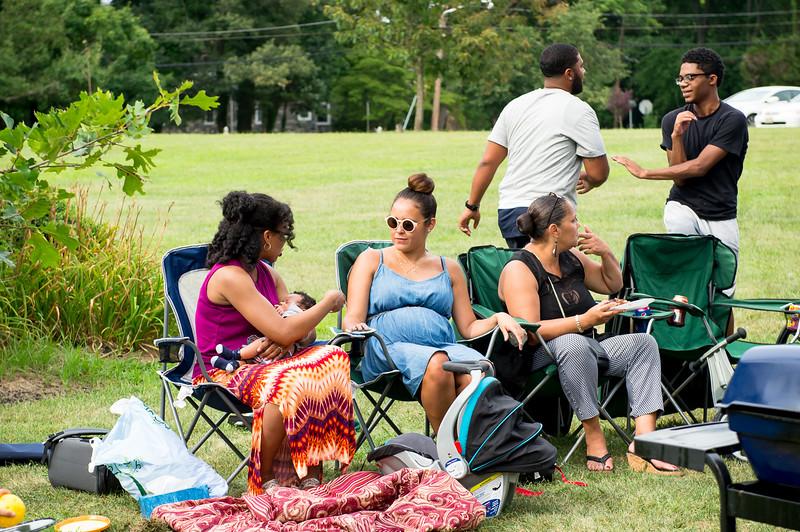 Durham Family Picnic 2015