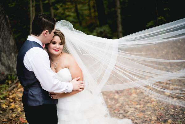 Grubbs' Wedding