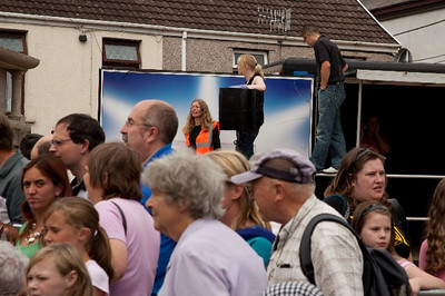 Pontardawe Summerfest09