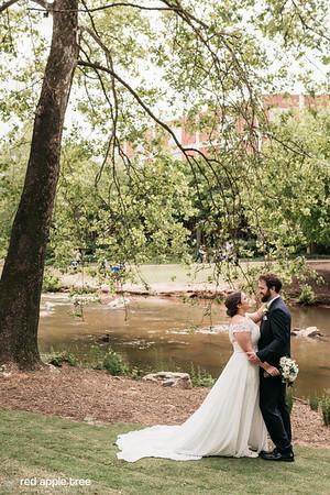 Sallie + David Wedding 21