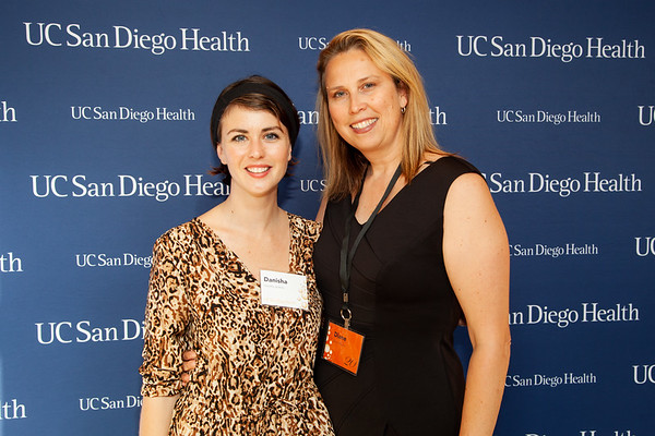 2019-06-27 - UCSD Health Sciences Awards Dinner