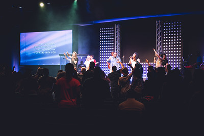 Mar.19.2017 - Worship at Worship with Wonders