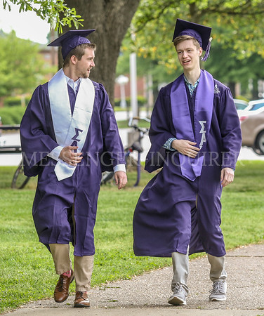 Kentucky Wesleyan Graduation - Messenger-Inquirer